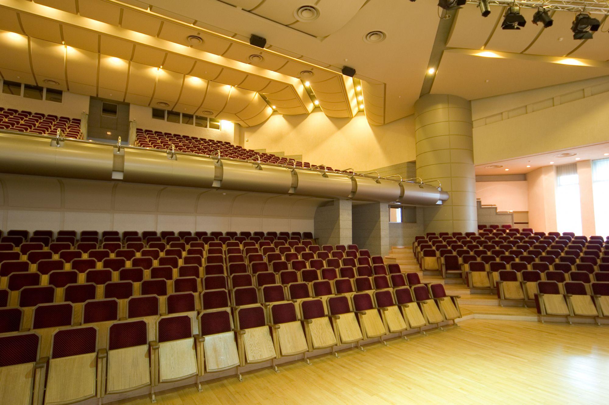 Vilniaus kongresų rūmai repertuaras